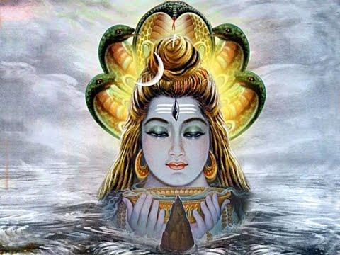 Shiva Sahasranamavali - 1008 names of Lord Shiva