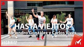 Hasta Viejitos - Alejandro González y Carlos vives - Marcos Aier