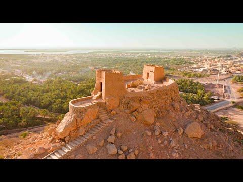 Ras Al Khaimah reopens doors to travellers