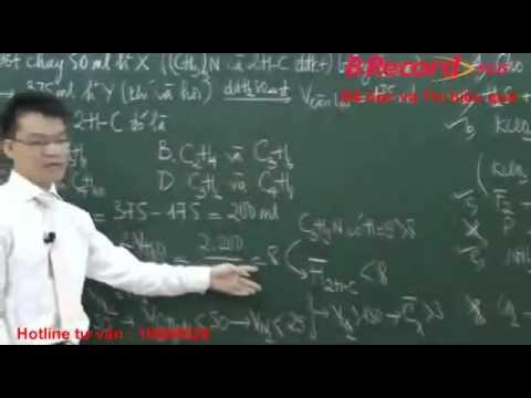 Hướng Dẫn Giải Đề Thi Đại Học 2014 Môn Hóa Học Khối B 2012 Phần 2