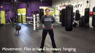 How to Improve Your Squat | Tip Tuesday
