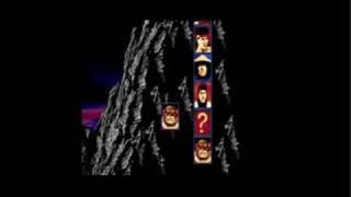Ultimate Mortal Kombat 2 (Genesis Hack)