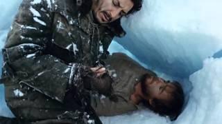 Красная палатка 1969 - Смерть во льдах