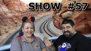 BIG FAT PANDA SHOW #57 - My Disneyland Trip - with Guest Adelaida Mendoza - MVP - Mar 30, 2018