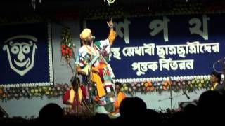 Lakhandas Baul ভেঙ্গে মোর ঘরের চাবি - বাগনান  ২০১৫