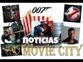 INFORMOVIE 8 Transformers 5, Ghostbusters, Marvel, Daniel Craig, y mas...//MOVIE CITY