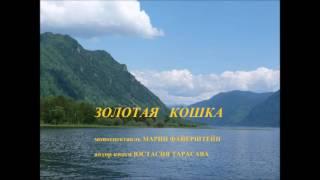 ЗОЛОТАЯ КОШКА (краткая версия) - аудиокнига