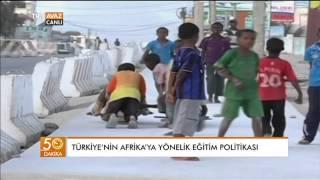 50 Dakika (Afrika Kıtası) - TRT Avaz
