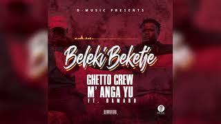Ghetto Crew - M' anga Yu