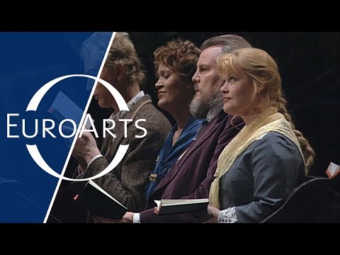 Wagner - Die Meistersinger von Nürnberg, Act 1/3 (1995)