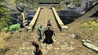 Skyrim: My first Dragon soul Ch.1 part 1