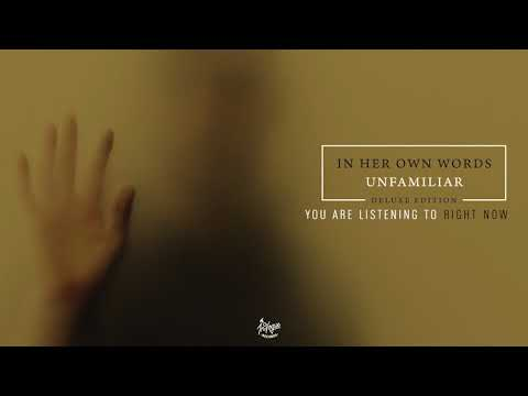 """In Her Own Words - """"Right Now"""""""