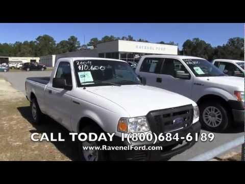 2009 ford ranger xl regular cab review truck videos * for sale