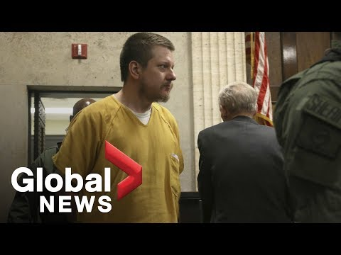 Ex-Chicago cop Jason Van Dyke sentenced to 81 months for the murder of Laquan McDonald