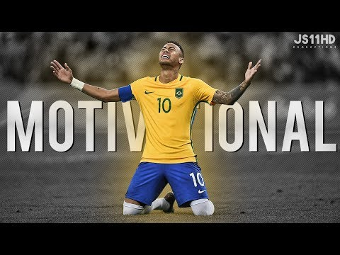 """ DREAM "" ● Neymar Junior ● Motivational/Emotional Video ● HD 