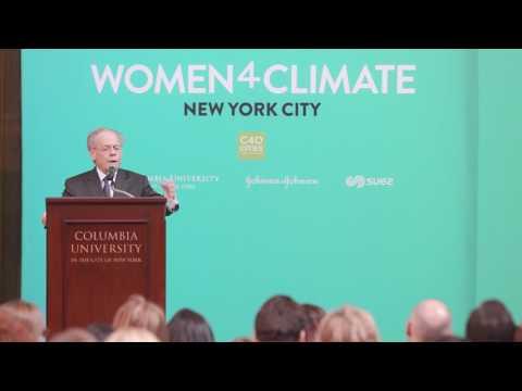 Women4Climate: Steve Cohen
