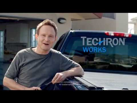 Proven Science with Techron Concentrate Plus