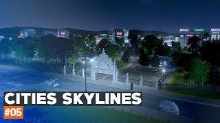 Cities Skylines 2019   #05   Park Miejski