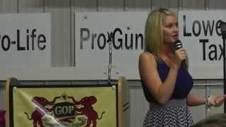5 County Republican Party Primary Forum - SE KS