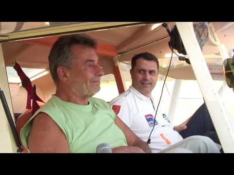 Kraljevacki Avioni - Aero East Europe - Prilog TV Pink