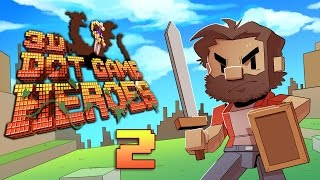 3D Dot Game Heroes | Let