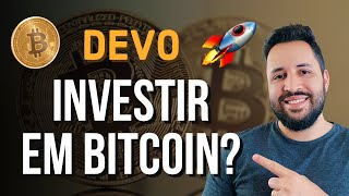devo investir em futuros de bitcoin? o mercado do bitcoin