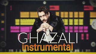 Ghazali Instrumental | Saad Lamjarred | Fl Mobile Studio karaoke HQ كاريوكي موسيقى غزالي