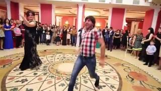 Чеченские танцы