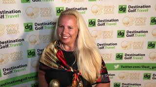 Elite Golf Experiences® - Evelyn Gruber, President