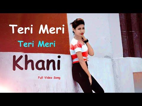 teri-meri-kahani-full-video-song-|-ranu-mondal-and-himesh-reshammiya-|-teri-meri-kahani-|salman-khan