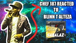 Blinn T Alteza - Sabalaz FreeStyle (Official Video) || Zambian Music Videos 2019