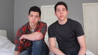 Identical Twins Transition Together