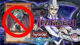 NO YUBEL; Sartorius Lvl. 40 Farm 8k F2P [Yu-Gi-Oh! Duel Links]