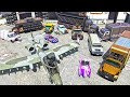 GTA Online After Hours DLC - ALL VEHICLES & Customization Gameplay