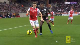 Ligue 1 Moment: Cafaro swings home stunner against Amiens