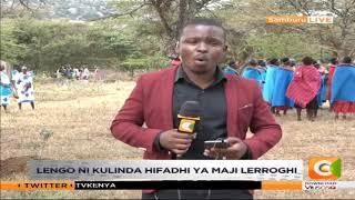 Wakaazi wa Samburu kupewa mizinga kufanya kilimo cha kisasa