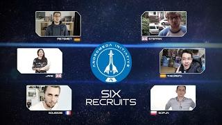 MASS EFFECT & The European Space Agency thumbnail