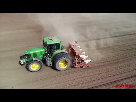 GOSZ: növelni kell a termésátlagokat, ha versenyben akarunk maradni!