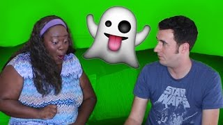 Do You Believe in Ghosts? w/ Shanna Malcolm