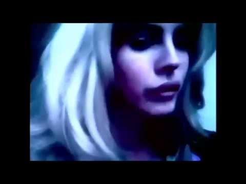 LANA DEL REY-PUPPY LOVE(MARILYN MONROE)(MUSIC VIDEO)