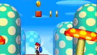 New Super Mario Bros. Video Collage From May 4, 2006 (Nintendo)