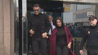 Após acordo, Cristiano Ronaldo pagará multa milionária por fraude fiscal