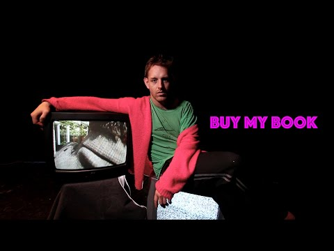 My Octopus Mind - Buy My Book (Official Video)