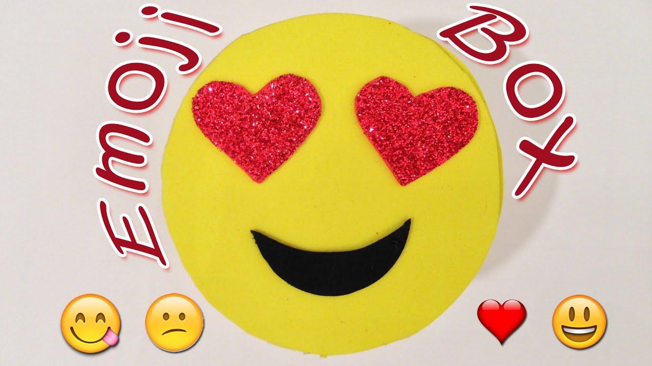 Happy Face Craft Ideas