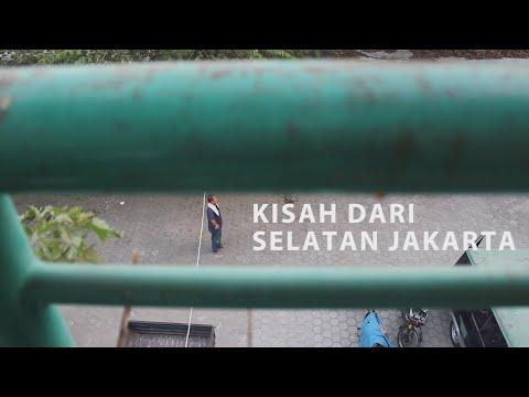 Kisah dari Selatan Jakarta - White Shoes and the Couples Company (Unofficial Lyric Video)