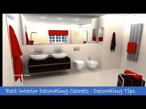 Bathroom layout design program   Quick & Easy Bathroom Decorating Pictures - Better Homes &