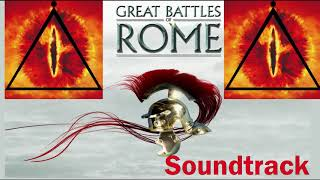 Great Battles of ROME: Soundtrack