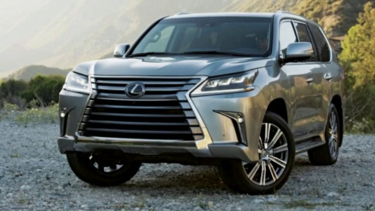 2019 Lexus Gx 460 Will Be Powered By The Same Engine As The Current