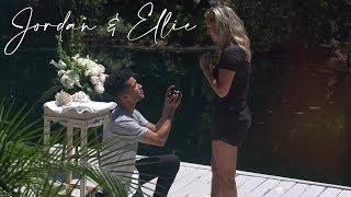 Jordan & Ellie - Proposal (FULL VIDEO)
