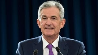 Trump says the Federal Reserve is 'out of control'